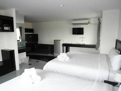 I Talay Resort