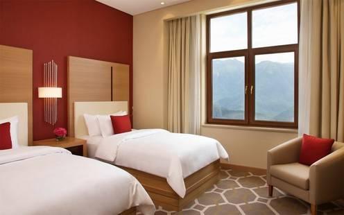 Novotel Resort Krasnaya Polyana (Бывш. Горки Отель)