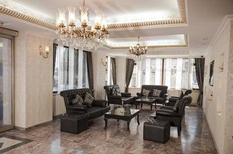 Grand Liza Hotel