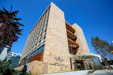 Gorrion Hotel