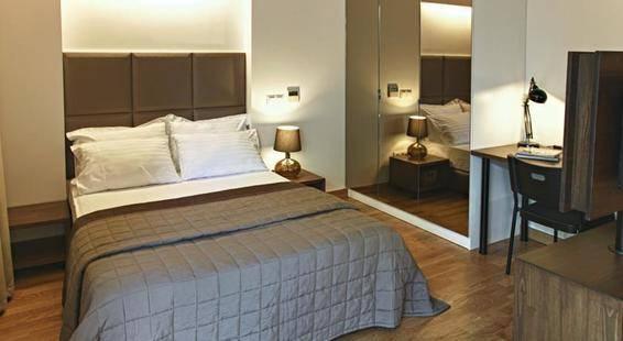Chakra Suite Hotel