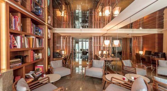 Ac Hotel Istanbul Macka By Marriott
