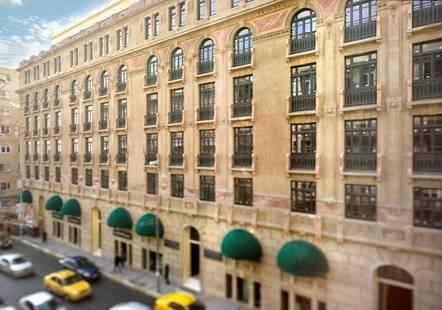 Park Hyatt Istanbul Macka Palas