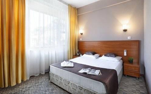 Радужный Отель