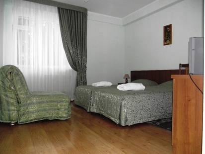 Олеся Отель