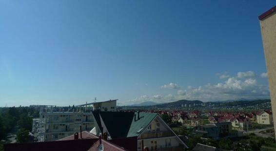 Кавказ Отель