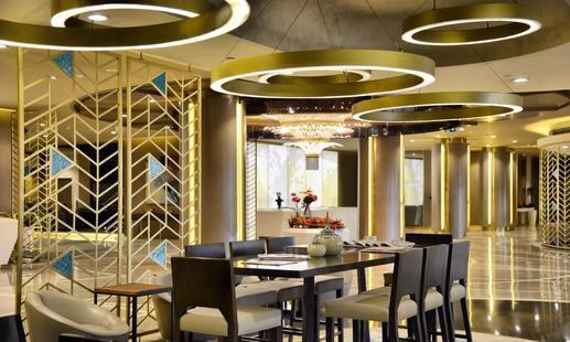Hilton Istanbul Kozyatagi Hotel