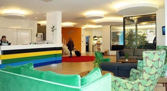 Tempo Suites Airport