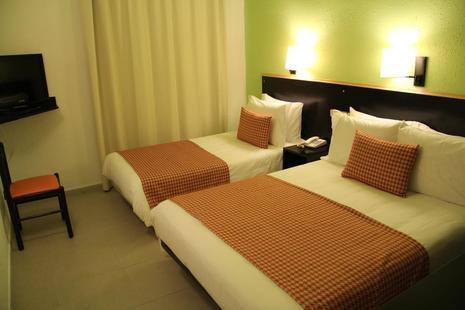 H.Top Bcn City Hotel