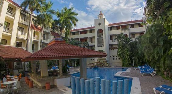Adhara Hacienda Cancun (Ex. Radisson Hacienda Cancun)