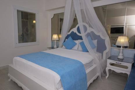 Montebello Deluxe Hotel (Ex.Montebello Beach Hotel)