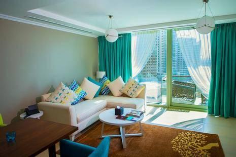 Jannah Place Dubai Marina Hotel