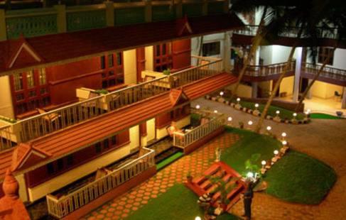 Medicus Ayurbay Ayurveda Beach Resort