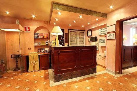 Alinari Hotel