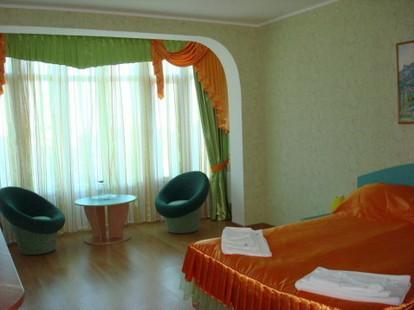 Воробьиное Гнездо Отель