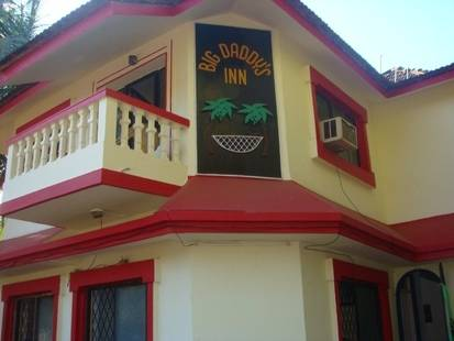 Big Daddys Inn Guest House