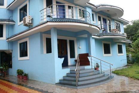 Diego Villa Guest House