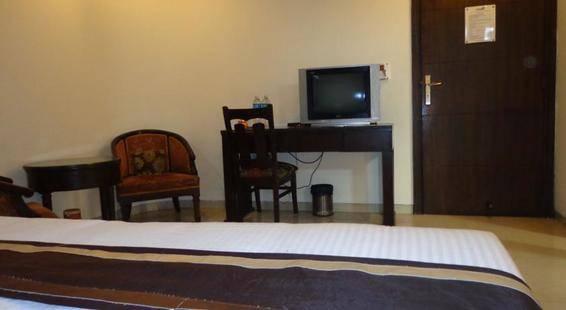 Grand Peepal Hotel