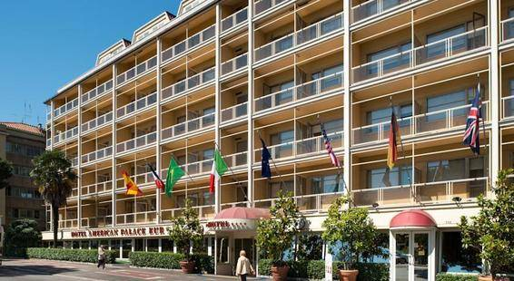American Palace Eur Hotel