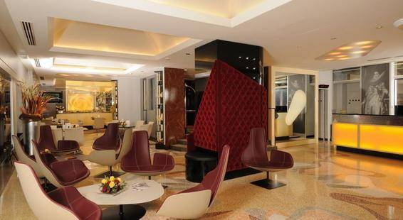 Antares Rubens Hotel