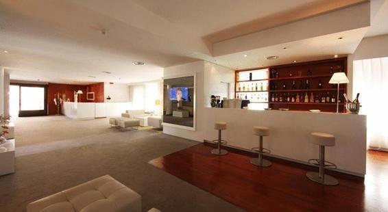 Area Hotel Roma