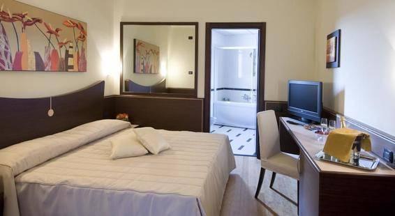 As Hotel Cambiago