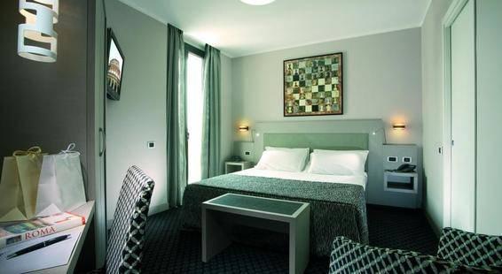 Best Western Art Hotel Noba