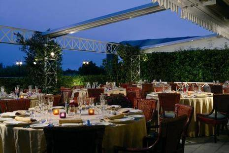Courtyard By Marriott Rome Central Park