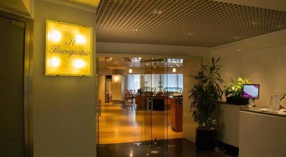 Crowne Plaza Hotel Milan Linate
