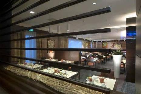 Crowne Plaza Hotel Malpensa Airport