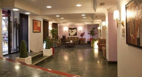 Delle Province Hotel