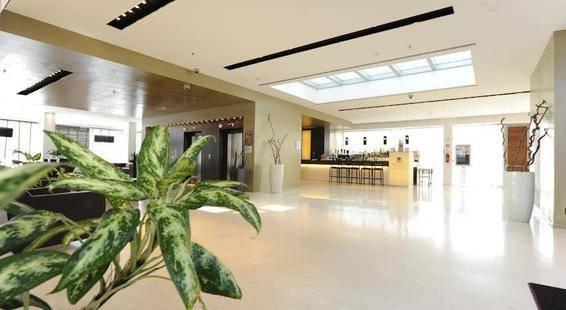 Doubletree By Hilton Milan
