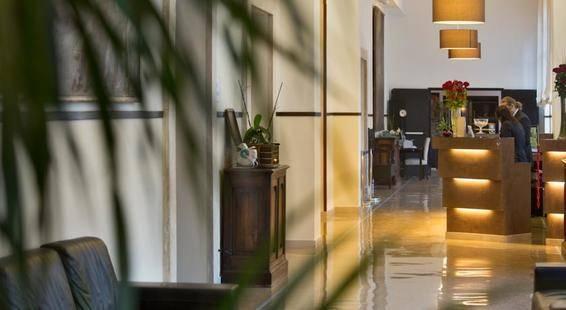 Excel Roma Montemario Hotel