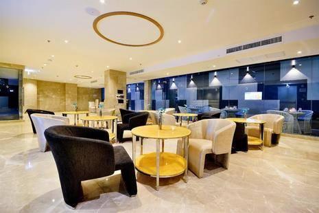 Centra By Centara Avenue Hotel Pattaya (Ex. Centra Avenue Pattaya)