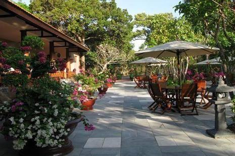 Sai Gon Binh Chau Resort