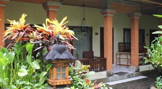 Diwangkara Holiday Villa