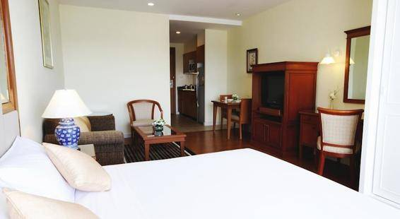 Kameo Grand Hotel