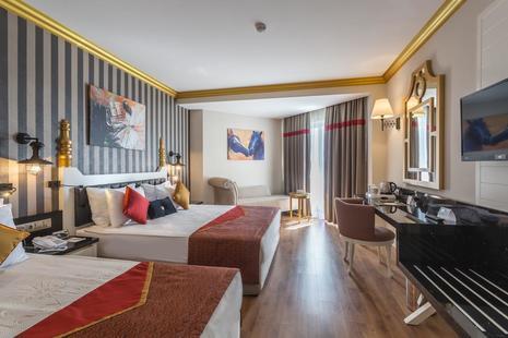 Mary Palace Resort & Spa