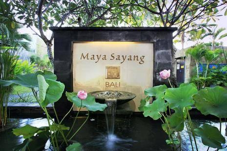 Maya Sayang
