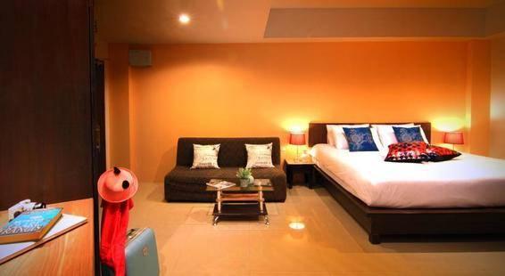 Cool Residence