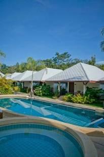 Baan Chongfa Resort
