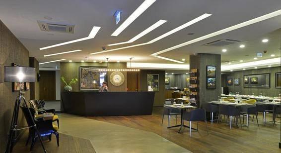 Modus Hotel Nisantasi