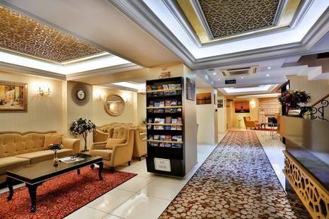 Ayasultan Boutique Hotel