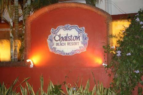 Chalston Beach Resort