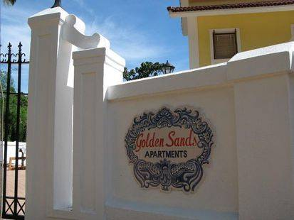 Golden Sands Service Apartments