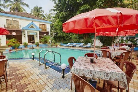 Senhor Angelo Resort