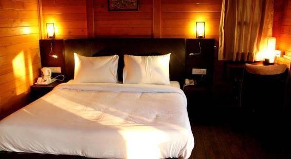 Beira Mar Beach Resort (Ex. The Fern Beira Mar Resort)