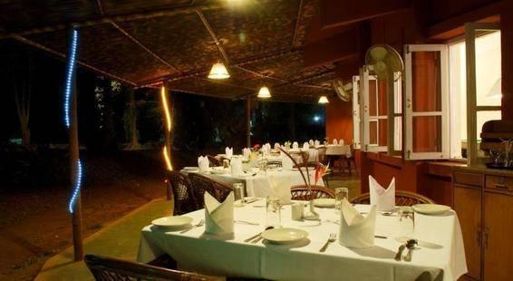 Dudhsagar Spa Resort