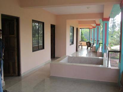 Kartik Resort Mandrem ( Ex. Anagha Hotel)