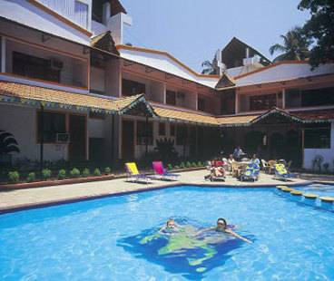 Avantika Beach Resort